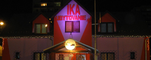 IKA - Guests Accommodation